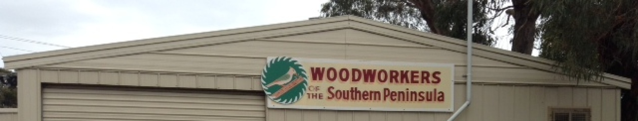 Woodworkers of the Southern Peninsula